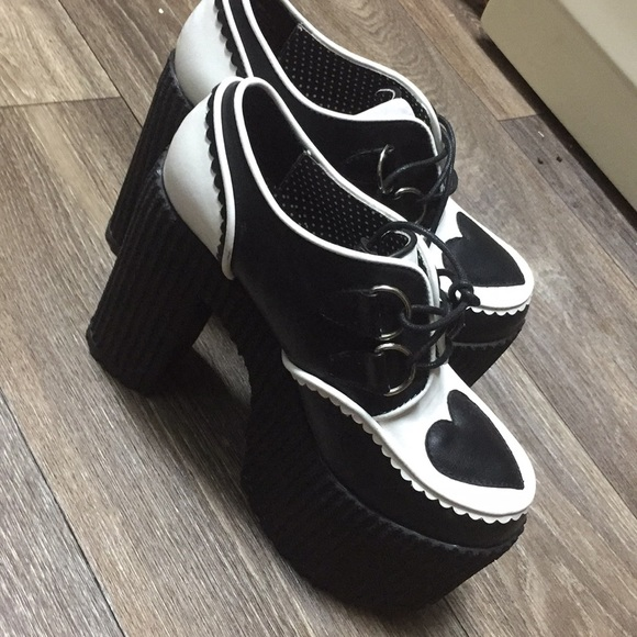 48df15268e Dolls Kill Shoes - Sugarbaby shoes from dollskill